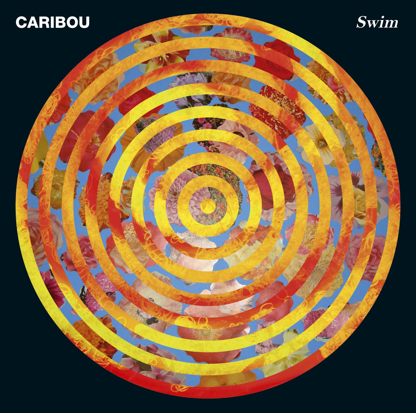 Caribou, Bron: soundnotseen.com