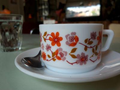 Koffie bij HOOI
